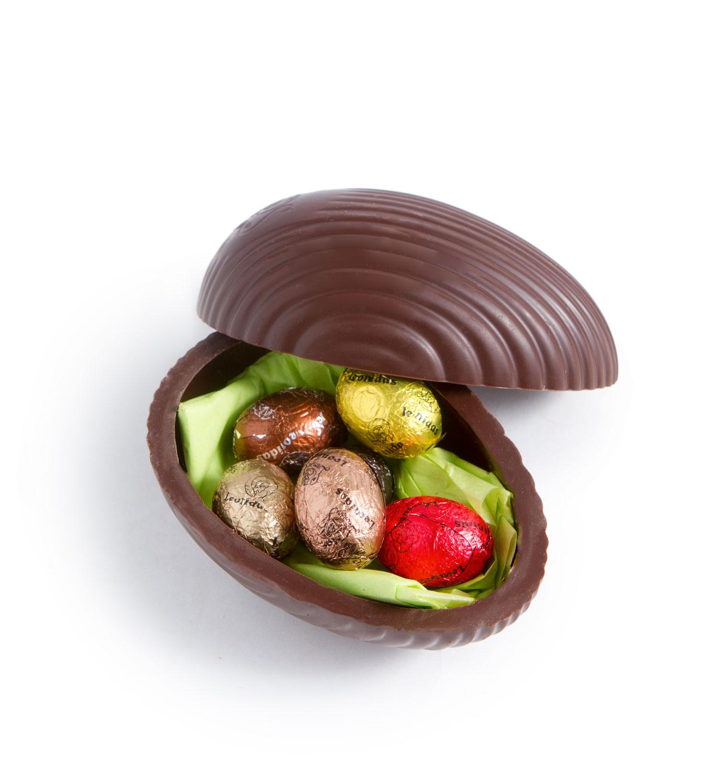 Easter Chocolate Egg | Leonidas Chocolates